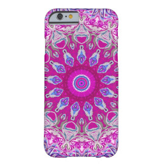 Pink Abstract - Apple iPhone 7, Tough Phone Case