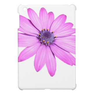 Pink Afrıcan Daisy With Transparent Background iPad Mini Cover
