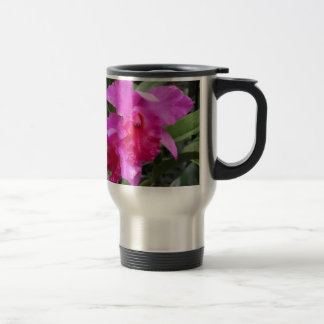 Pink always says 'I love you' Coffee Mugs