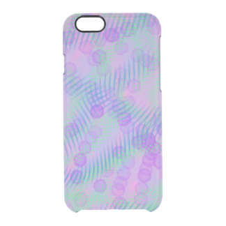 Pink and Purple Artsy Phone Case