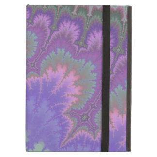 Pink And Purple Paisley Case For iPad Air