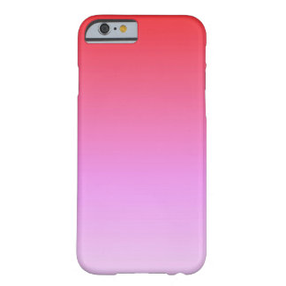 pink and red color iphone case for her/ for girls
