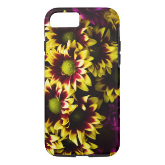 Pink And Yellow Flower Photo iPhone 8/7 Case