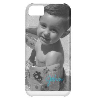 Pink Argyle Case-Mate Case iPhone 5 Case