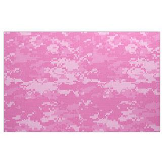 Pink ARMY ACU Camo Camouflag Cotton Fabric Yard