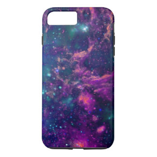 Pink Atmosphere iPhone 7 Plus Case