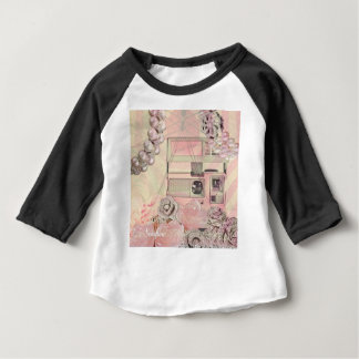 PINK BABY T-Shirt