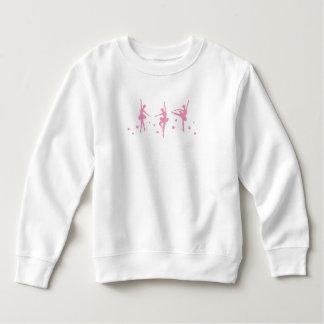 Pink Ballerinas Sweatshirt