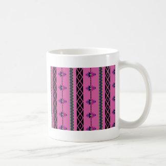 Pink Basic White Mug