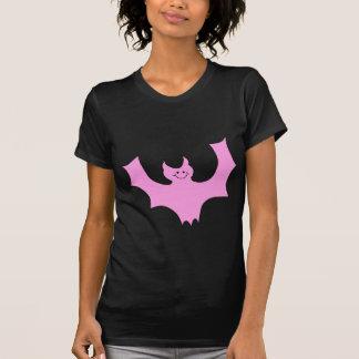 Pink Bat. T-shirts