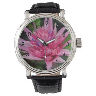 Pink Beauty Watch