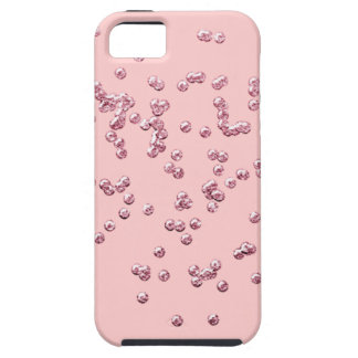 Pink Bling iPhone 5 Covers
