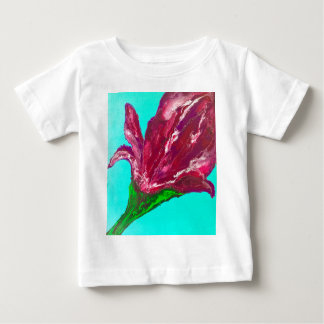 Pink Bloom Baby T-Shirt