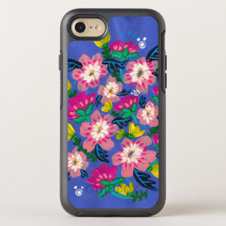 Pink Blooms Otterbox Phone Case