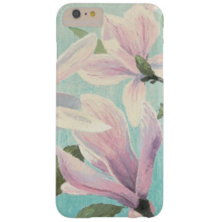 Pink Blossoms from the South Barely There iPhone 6 Plus Case
