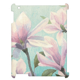 Pink Blossoms from the South iPad Case