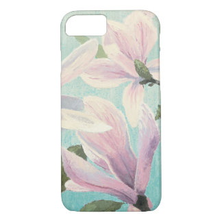 Pink Blossoms from the South iPhone 8/7 Case