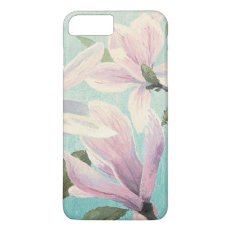 Pink Blossoms from the South iPhone 8 Plus/7 Plus Case