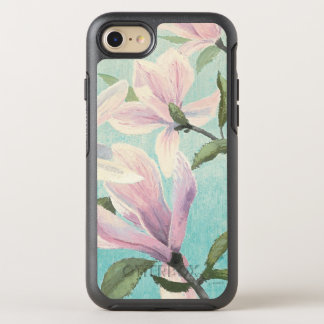 Pink Blossoms from the South OtterBox Symmetry iPhone 8/7 Case