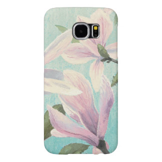 Pink Blossoms from the South Samsung Galaxy S6 Cases