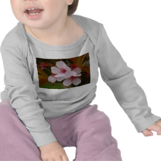 Pink Blossoms Tees