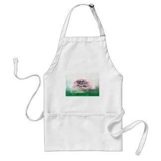 Pink Bonsai Standard Apron