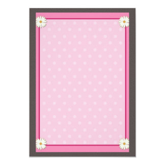 Pink Border on Handcrafted Acrylic Texture Sheet8 Announcement
