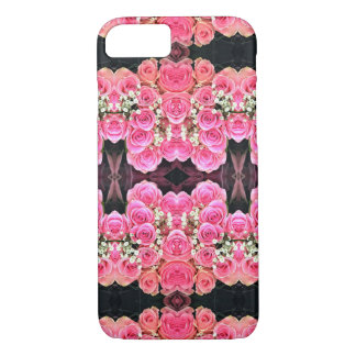 Pink Bouquet iPhone 8/7 Case