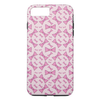 Pink Bows Cell Phone Cover