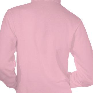 Pink Bride Hoodie