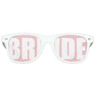 Pink Bride Shades