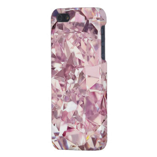 Pink Bubble Gum Diamond Fashion iPhone Case iPhone 5/5S Covers