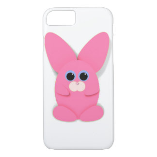 Pink Bunn Case