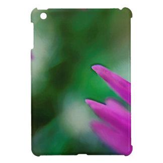 Pink Cactus Petals Case For The iPad Mini