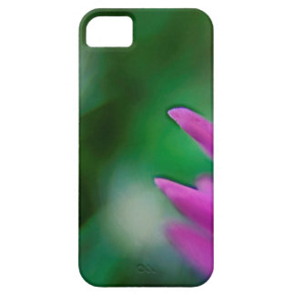 Pink Cactus Petals Case For The iPhone 5