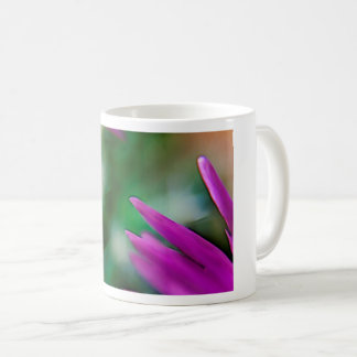 Pink Cactus Petals Coffee Mug