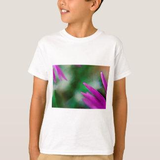 Pink Cactus Petals T-Shirt