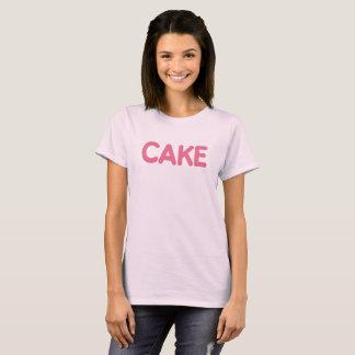 {Pink} Cake Tee
