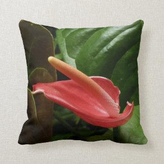 Pink Calla Lily Cushions
