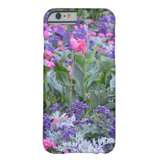 Pink calla lily flower iphone case barely there iPhone 6 case