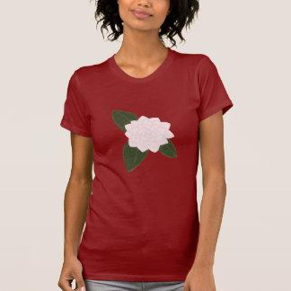 Pink Camellia Shirt