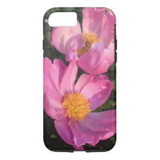 Pink Camellias iPhone 7 Case