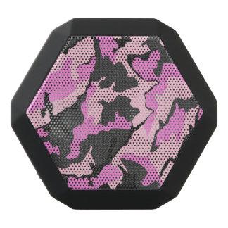 Pink Camo, Black Boombot Rex Bluetooth Speaker
