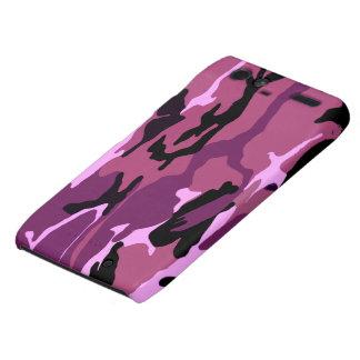 Pink Camo Motorola Droid RAZR Covers
