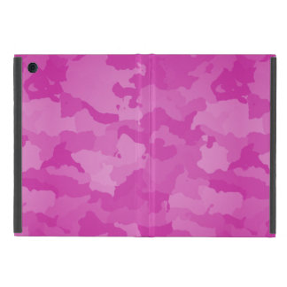 Pink Camo Case For iPad Mini