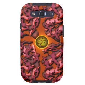 Pink Camo Creations Samsung Galaxy SIII Cover