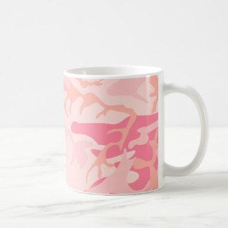 Pink Camo - Girly Camo Mug