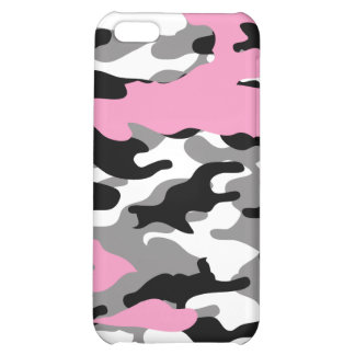 Pink Camo - iPhone 4/4s Speck Case iPhone 5C Cover