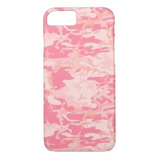 Pink Camo iPhone 7 iPhone 7 Case