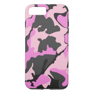 Pink Camo, iPhone 7 Plus Tough Case